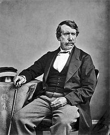 David Livingstone(1813~1873)