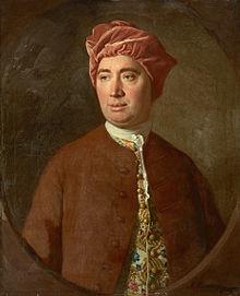 David Hume(1711~1776)